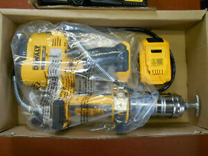 New Open Box Dewalt DCK397HM2 20V Max Lithium-Ion 3-Tool Cordless Combo Kit