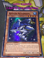 OCCASION Carte Yu Gi Oh REQUIN AUTOMATE CBLZ-FRSE1