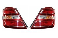 Left & Right Genuine Tail Brake Lights Lamps Pair Set for Chevy Sonic Sedan GM