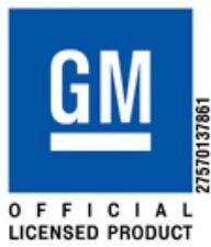 LLOYD Velourtex™ FLOOR MAT SET 2005-2008 Pontiac Grand Prix GXP *Logo all 4 Mats
