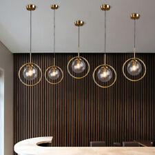 Glass Pendant Light Kitchen Pendant Lighting Bar Home Lamp Modern Ceiling Light