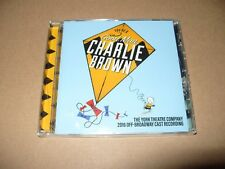 You're A Good Man Charlie Brown 22 Track cd 2016 New & Sealed