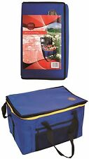 Redwood 48 Can Cool Summer Outdoor Food Drink Lunch Picnic Carry Bag