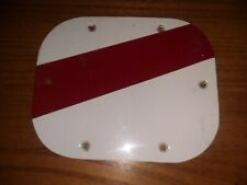 Beechcraft A36, Vertical Stabilizer Inspection Plate  For Sale . See Photos.