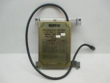 Bertan PMT-20CN-3 High Voltage Power Supply 0-2KV *Very Nice*