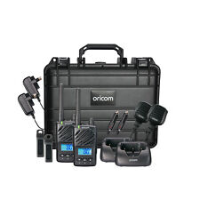 Oricom ULTRATP550 5 Watt Waterproof Handheld UHF CB Radio Trade Pack