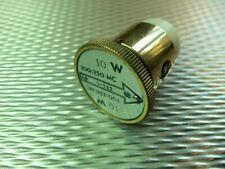 Bird 43 Thruline WattMeter Element 10W 10C 100-250MHz