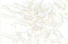 Anime Genga not Cel Vampire Hunter D #1310