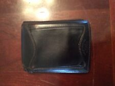 Filson Bridle Leather Bifold Wallet Made In USA