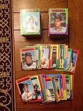 Gene Garber  Phillies  1975 Topps  (One Card)