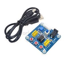 PIC12F675 5V Development Board Learning Board Breadboard USB Cable Kits