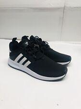 Adidas Originals Men's X_PLR Running Shoes Core Black/Cloud White CQ2405 Sz 9.5