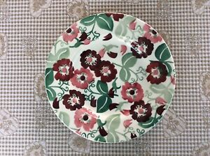 Emma Bridgewater Pink Flower Plate 220 Diameter