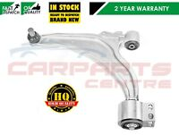 FOR VAUXHALL ZAFIRA MK3 2011- FRONT LOWER RIGHT SUSPENSION WISHBONE CONTROL ARM