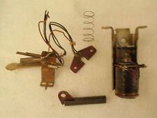 Williams Firepower Pinball Machine Playfield Pop Jet Bumper Mechanism For Parts!