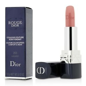 Christian Dior Rouge Dior Couture Colour Comfort & - #263 Hasard 3.5g/0.12oz
