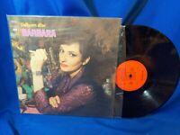 Barbara LP L'album d'or Barbara CBS 62660 Gatefold 1973 French Pressing