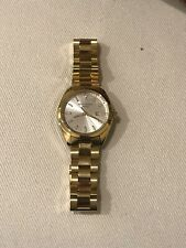 400208b7c Movado Women's Gold Band Wristwatches for sale | eBay