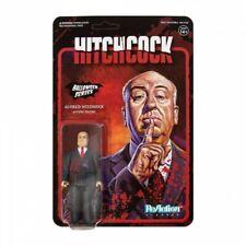 ReAction Figure Alfred Hitchcock (Blood Splattered) Super7