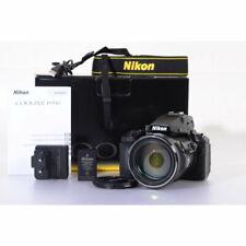Nikon Coolpix P950 Digitalkamera - 16MP Kamera - Gehäuse - Body