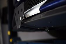 2015-2016 Ford Mustang Shelby GT350- Removable Front License Plate Bracket