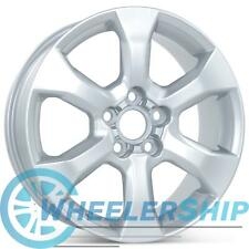 New 17 X 7 Replacement Wheel For Toyota Rav4 2009 2010 2011 2012 Rim 69554 Fits Toyota