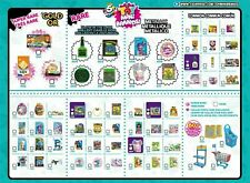 NEW!! Zuru TOY SERIES Mini Brands *Multiple Listing* You Pick!! Toy Of The Year