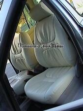 TAILOR CUSTOM MADE TO ORDER SEAT COVER TRIMS HYUNDAI SANTA FE,ix35,iMax,ACCENT