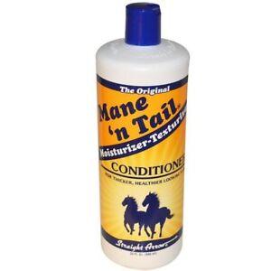 Mane 'n Tail Conditioner Moisturizer-Texturizer 946ml / 32 fl.oz