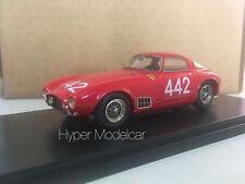 STYLING MODEL BY BBR FERRARI 250 GT #442 COMPETIZIONE SCAGLIETTI SM11B