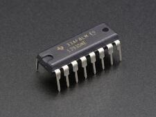 St L293D Push-pull cuatro canales de control de motor paso a paso//controlador DC 1999 OM124T