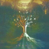 WALLACHIA - SHUNYA  CD HEAVY METAL HARD ROCK NEU