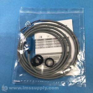 Contrinex LHR-M18PA-PMK-403 Barrel Photoelectric Sensor FNFP