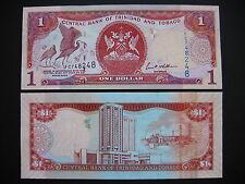 TRINIDAD AND TOBAGO  Banknote from 2006  (P46)  UNC