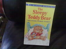 The Sleepy Teddy Bear+Other Toybox Stories Paperback English Genre Fiction 1998