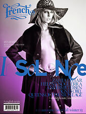 FRENCH Revue de Modes #23,Elisabeth Erm,Anders Petersen,Queens of the Stone Age