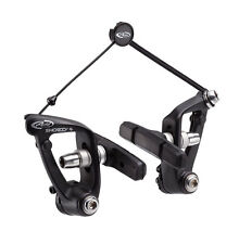 AVID Shorty 4 Cyclo Cross Cantilever FRENO-ANTERIORE o POSTERIORE-NERO