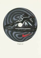 Voetbal ansichtkaart Nike Shoes : Track 2 (bb248)