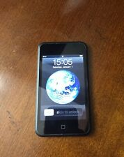 Apple iPod touch 1st Generation Black (32 GB)