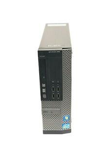 Dell OptiPlex 990 SFF Core i7 2600 3.4GHz  16GB RAM 512GB SSD WIN 10 Pro