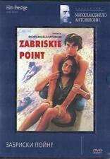 DVD Zabriskie Point [DVD NTSC] LANGUAGE(s): English,Russian