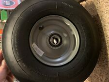 "Tedder tire / wheel kuhn, galfre and others 3.50"" X 6"""