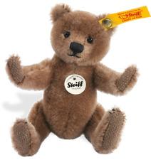 STEIFF EAN 040054 Classic Miniature Teddy Bear - Caramel