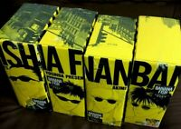 BANANA FISH Akimi Yoshida Reprinted BOX VOL 1-4 Complete Set Manga Comics Anime