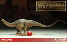 Statue Dinosauria Apatosaurus Sideshow's - NEUF - Dinosaure - Brontosaurus