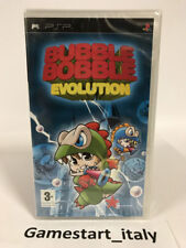 BUBBLE BOBBLE EVOLUTION - SONY PSP - VIDEOGIOCO NUOVO SIGILLATO NEW PAL VERSION
