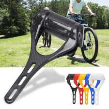 Carbon Fiber Road Bike Parts Bicycle Code Table Stand Extension Bracket Cycling