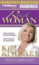 Rich Woman: A Book on Investing for Women