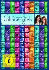 42 DVD-Box ° Gilmore Girls ° Superbox komplett ° NEU & OVP ° Staffel 1 - 7