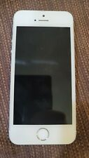 iPhone 5s-16GB-White/Silver  ME342LL/A MINT CONDITION